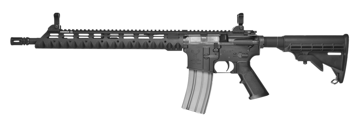 STAG 15 TACTICAL