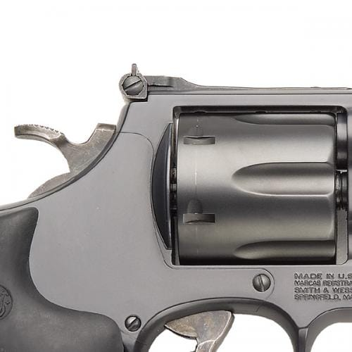 SMITH & WESSON 629 STEALTH HUNTER PERFORMANCE