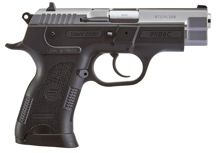 SAR USA B6C