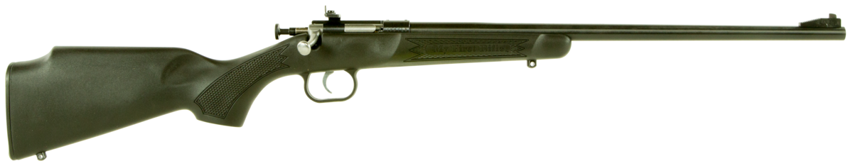 KEYSTONE SPORTING ARMS CRICKETT SYNTHETIC SINGLE SHOT