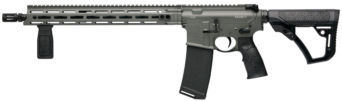 DANIEL DEFENSE DDM4 V7