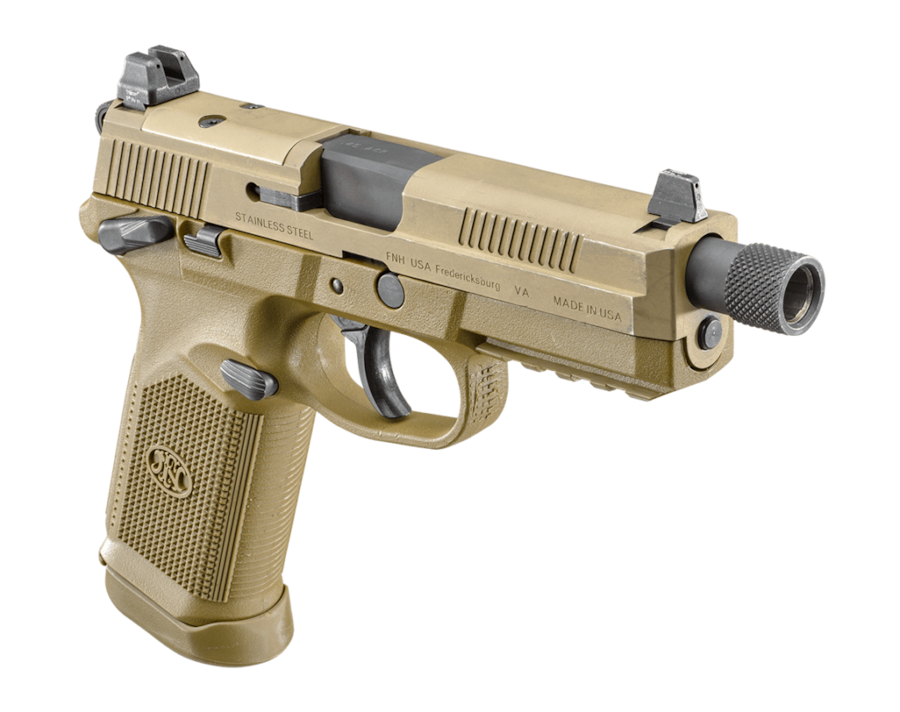 FN AMERICA FNP-45 TACTICAL