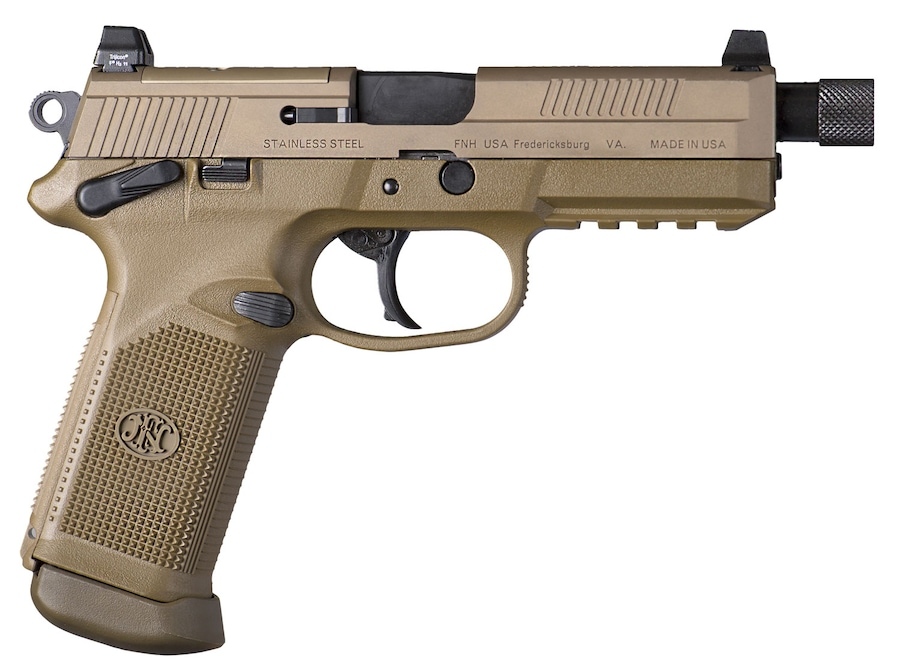 FN AMERICA FNX-45 TACTICAL