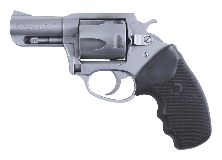 CHARTER ARMS BULLDOG