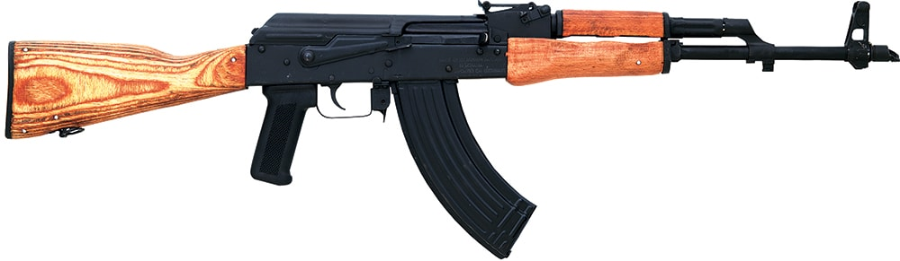 CENTURY ARMS GP WASR-10