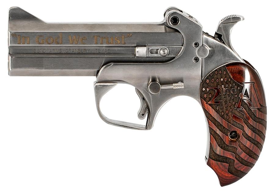 BOND ARMS PT2A
