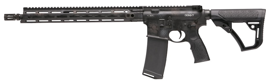 DANIEL DEFENSE DDM4 V7 LW