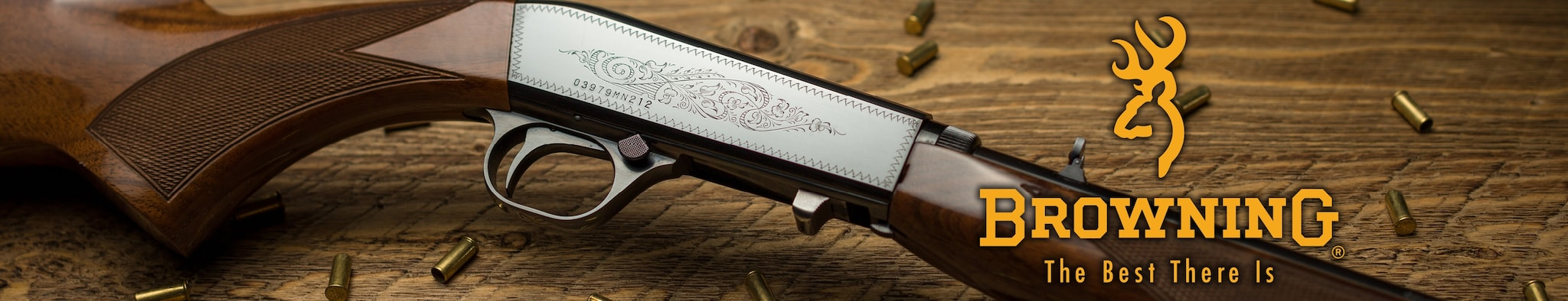Browning brand image