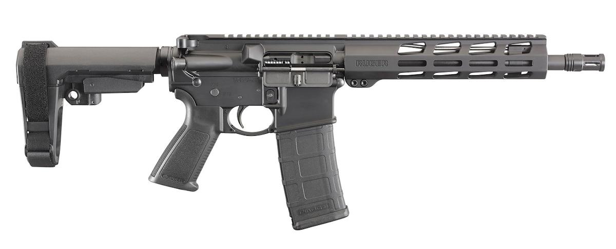 AR-556 PISTOL