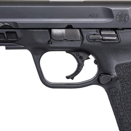 "SMITH & WESSON M&P M2.0 4"" COMPACT THUMB SAFETY"