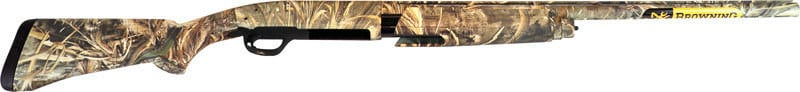 BROWNING BPS FIELD WATERFOWL REALTREE MAX-5