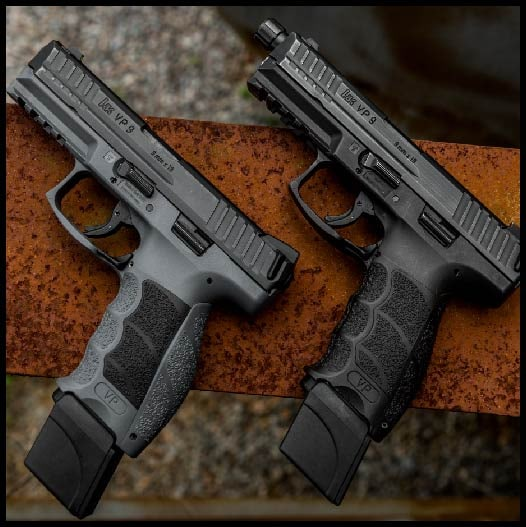 The Most Trusted Name in Guns product image