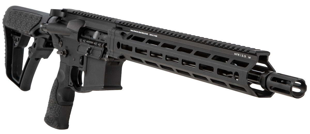 DANIEL DEFENSE DDM4 V7 SLW CO COMPLIANT