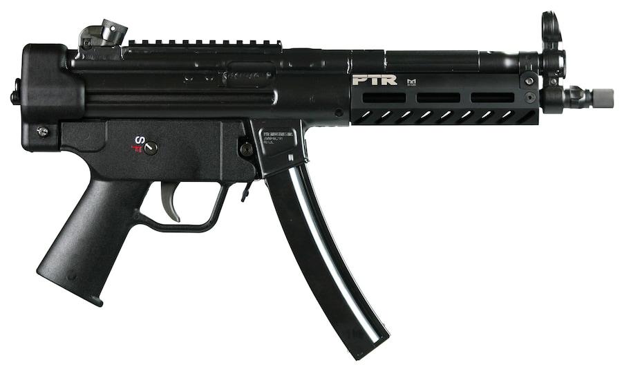 PTR 9CT 601