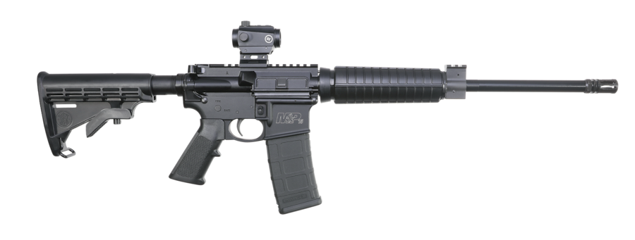 SMITH & WESSON M&P15 SPORT II OR