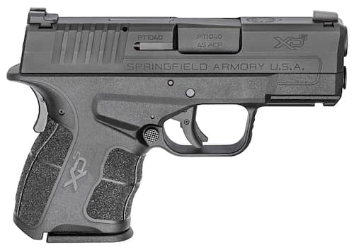 Great deals on Springfield Armory Handguns!