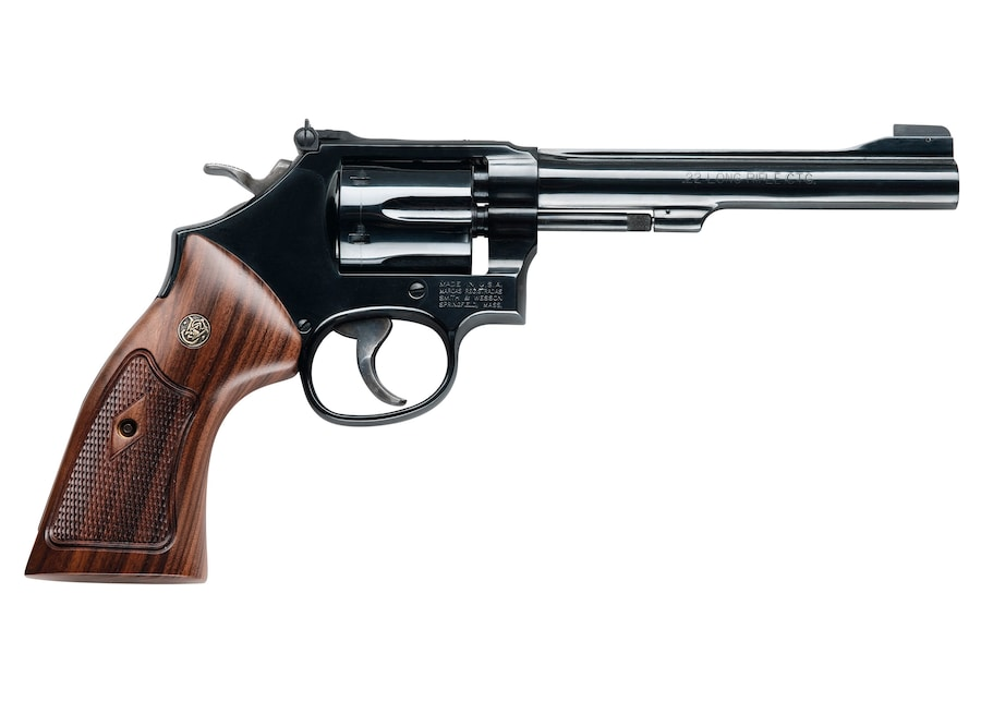 SMITH & WESSON 48