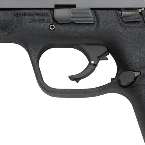 SMITH & WESSON M&P22 10 ROUND THREADED BARREL