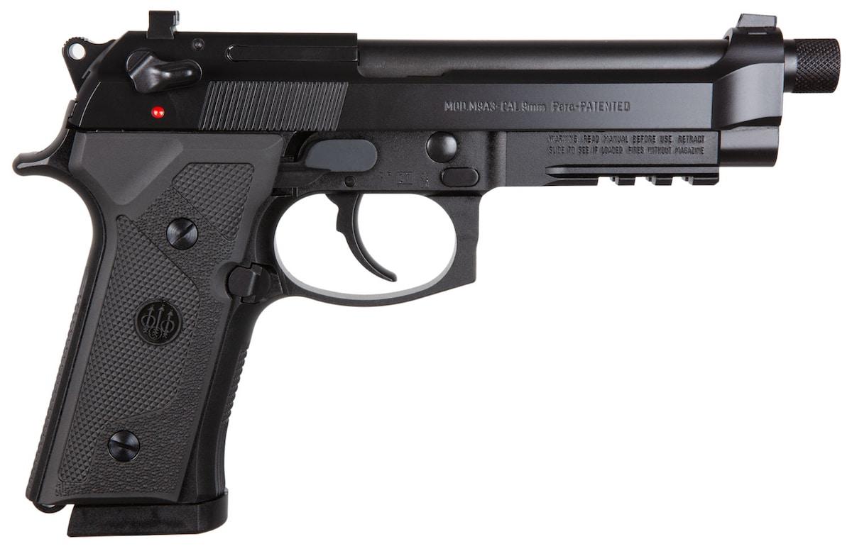BERETTA M9A3 TYPE F