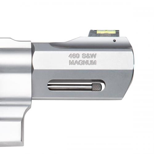 SMITH & WESSON 460XVR PERFORMANCE