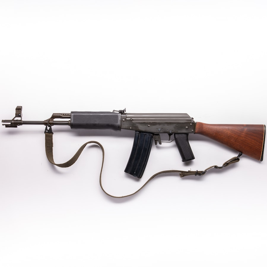VALMET M71/S