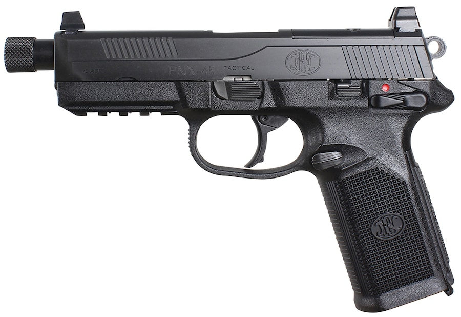 FN AMERICA FNX-45 TACTICAL