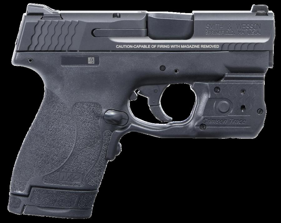 SMITH & Wesson M&P9 SHIELD M2.0 LASERGUARD PRO