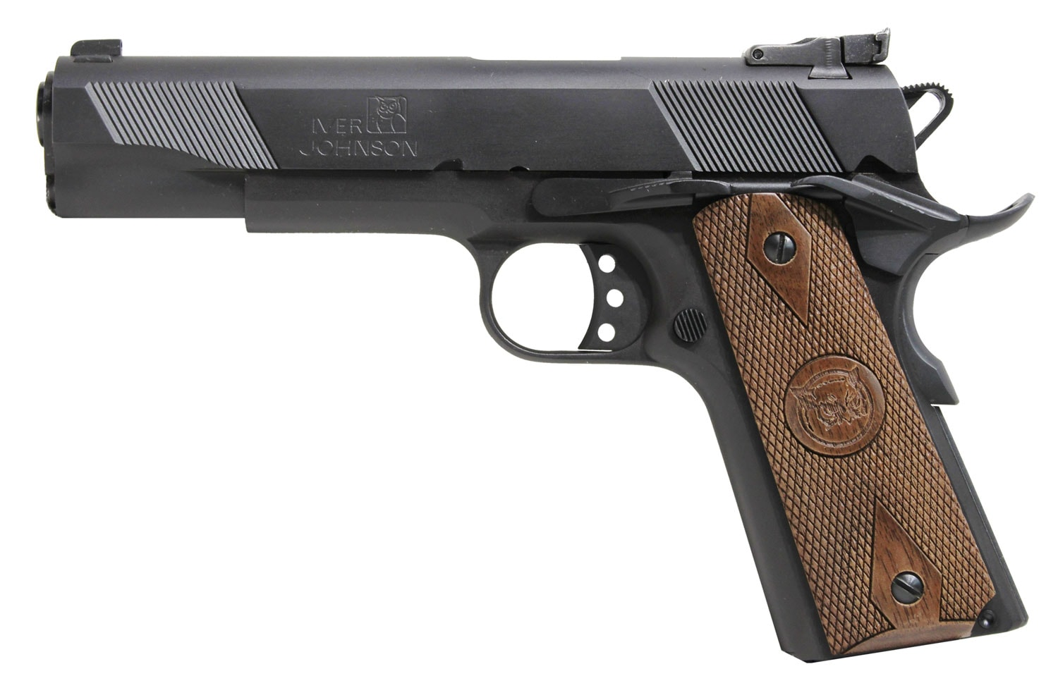 Iver Johnson 1911 EAGLE GOVERNMENT SERIES 70