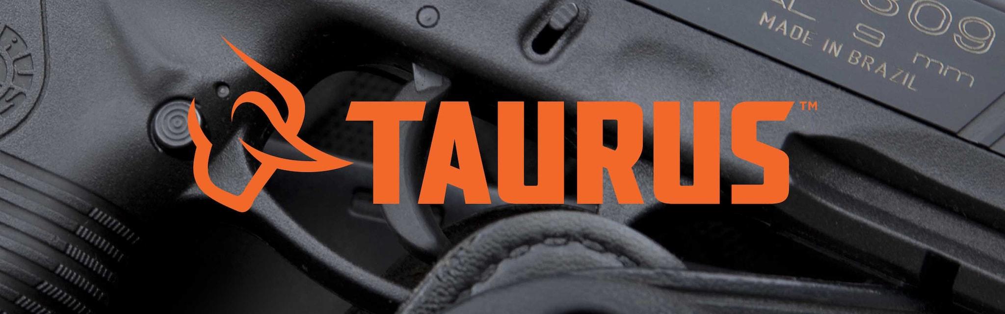 Taurus brand image