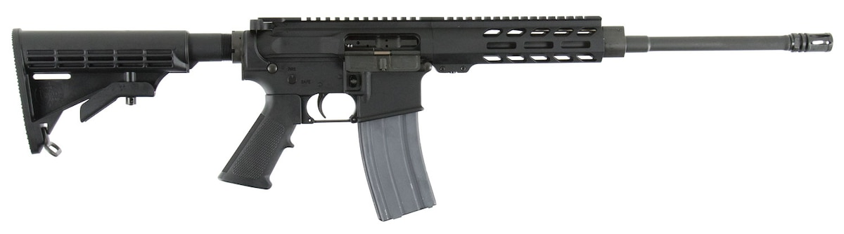 ROCK RIVER ARMS LAR-15 RRAGE