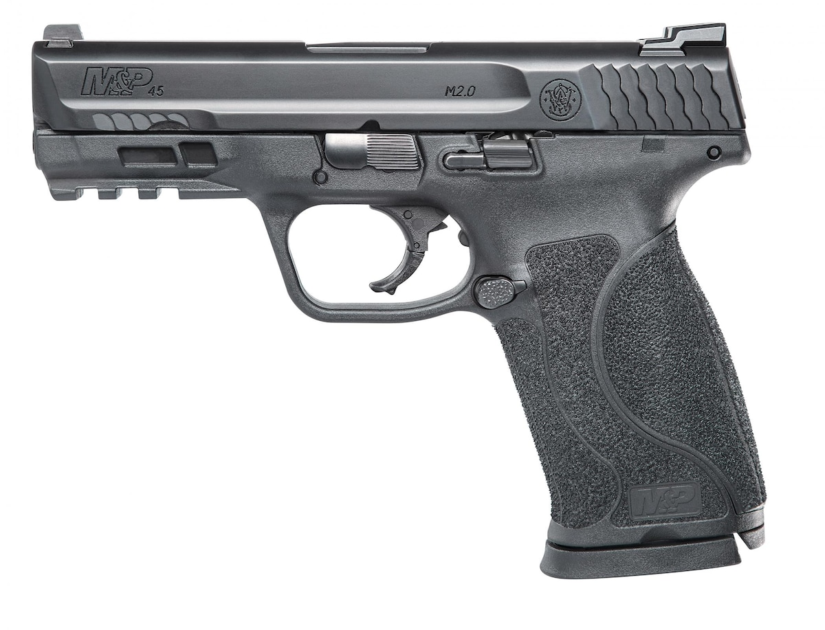 SMITH & WESSON M&P45 M2.0 COMPACT