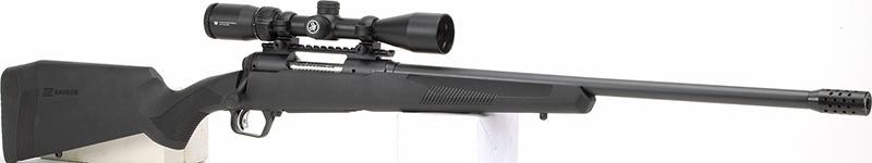 SAVAGE ARMS 110 APEX HUNTER XP