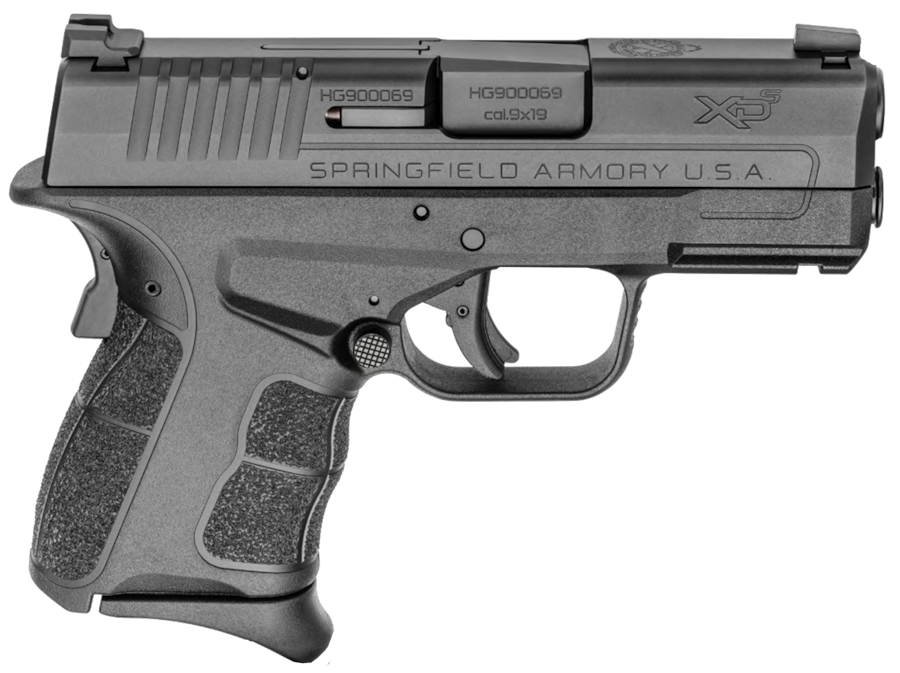 SPRINGFIELD ARMORY XD-S MOD.2 INSTANT GEAR UP PKG
