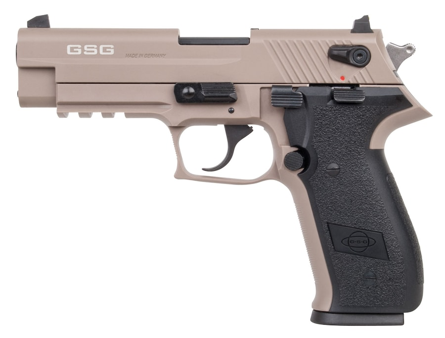 AMERICAN TACTICAL IMPORTS GSG FIREFLY TAN