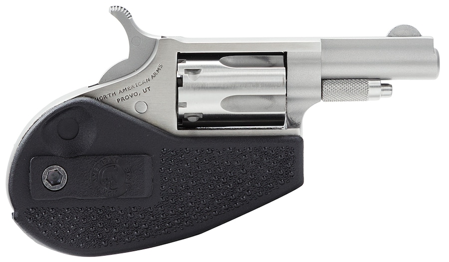 NORTH AMERICAN ARMS HOLSTER GRIP
