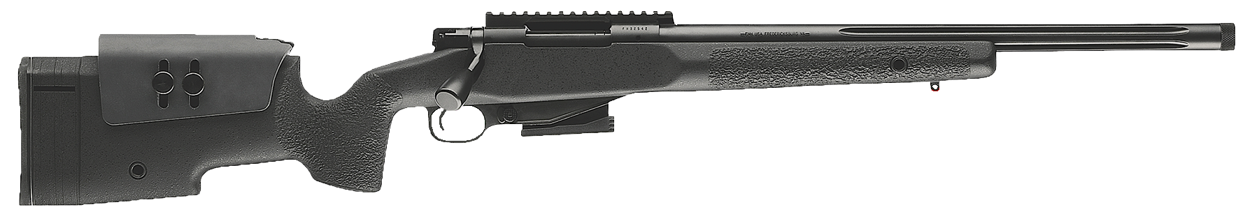 fn america spr a5m xp bolt action rifle .308 20%22 4 + 1 synthetic blk.png