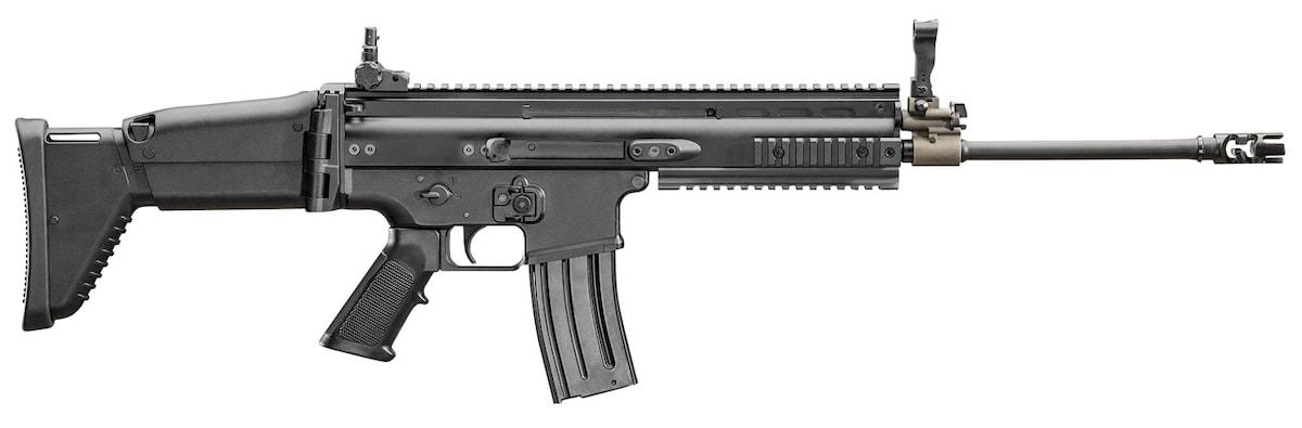 FN AMERICA SCAR 16S AMERICAN