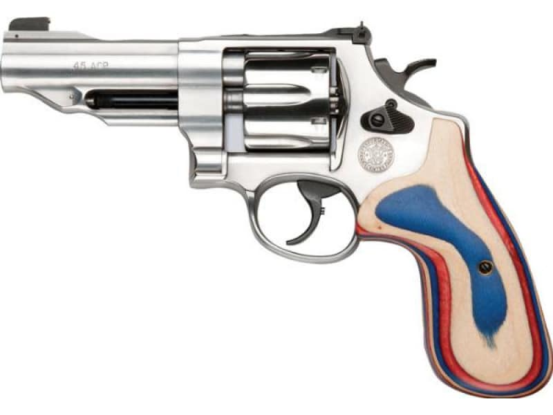 SMITH & WESSON 625 PERFORMANCE
