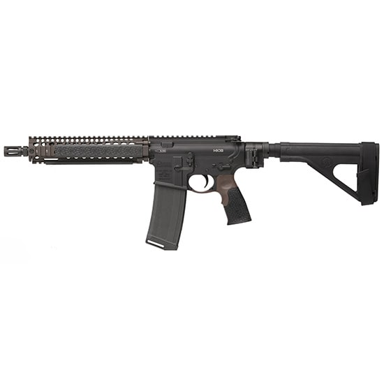 DANIEL DEFENSE MK18 PISTOL LAW TACTICAL