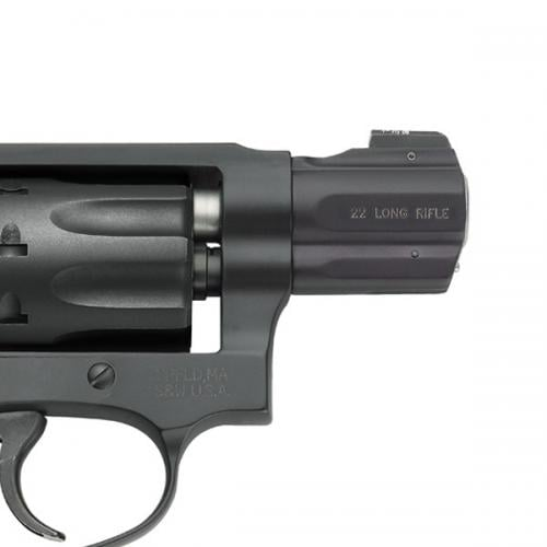 SMITH & WESSON 43C