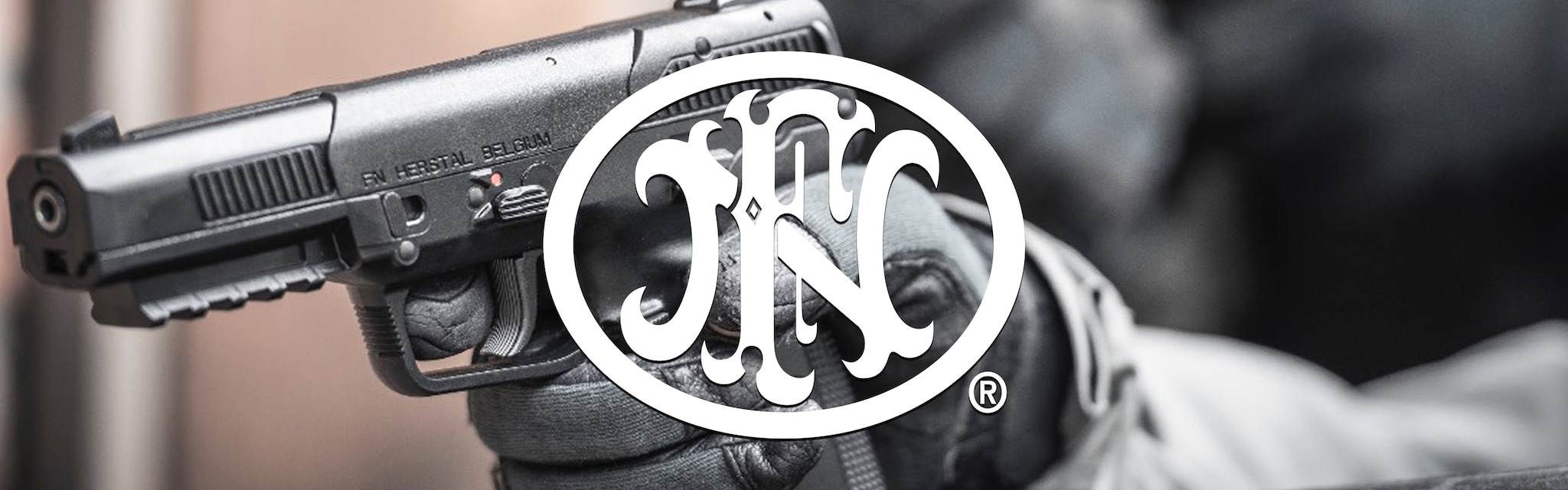 FN America brand image