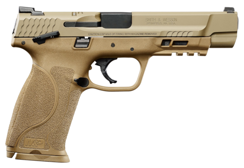 Smith & Wesson 11537 M&P 9 M2.0 FDE RIGHT.png