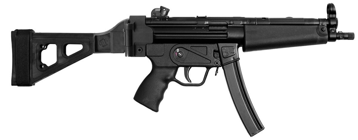 ZENITH Z-5RS