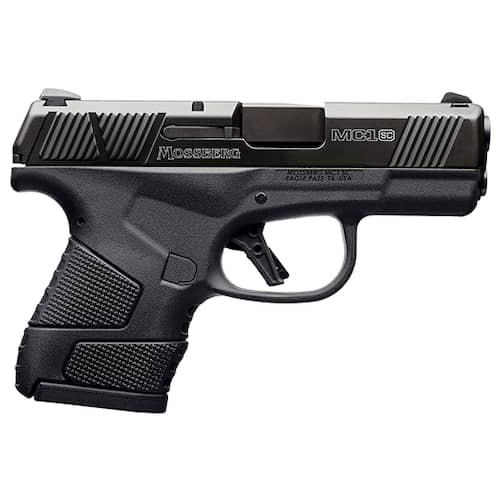 MC1 SUBCOMPACT Mossberg Semi Auto Handgun Black