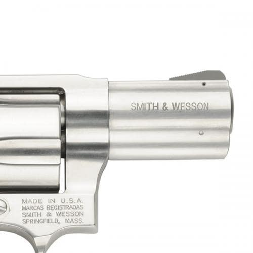 SMITH & WESSON 640