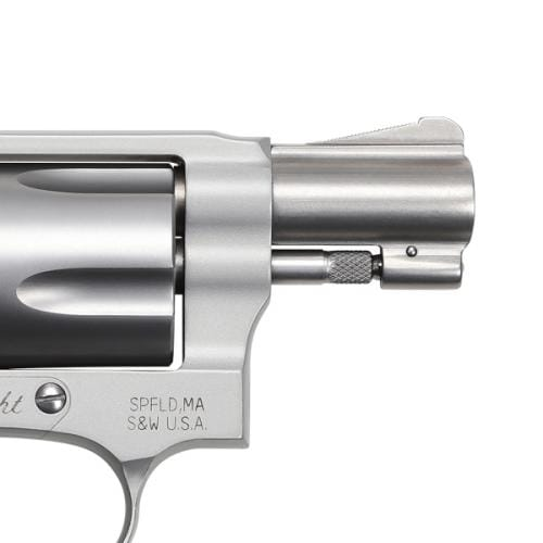 SMITH & WESSON MODEL 642 CT LASERGRIP