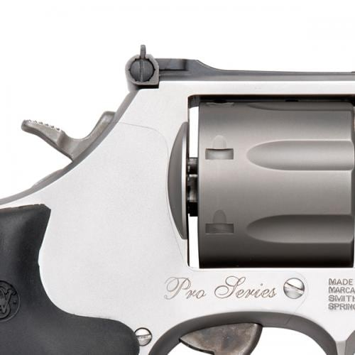 SMITH & WESSON 986 PRO PERFORMANCE