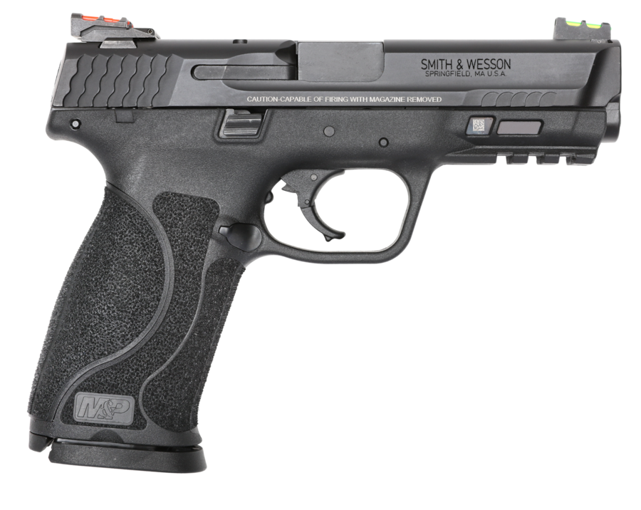 SMITH & WESSON PERFORMANCE CENTER M&P40 M2.0 PRO SERIES