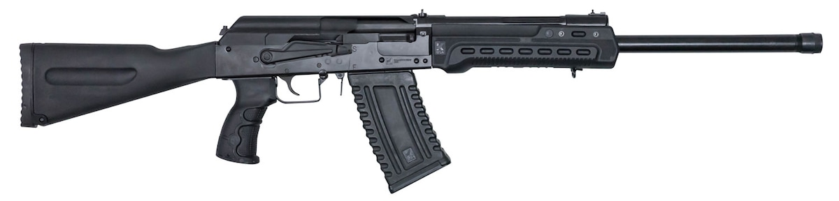 KALASHNIKOV KS-12