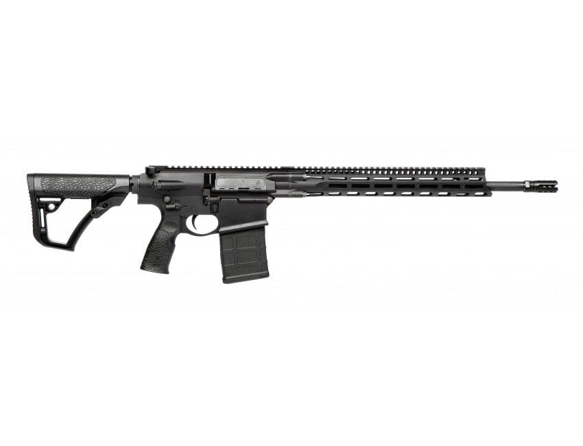 Daniel Defense 15822207047 DD5 V4 Semi-Automatic 6.5 Creedmoor 18 6-Position Adjustable Stk Black.jpg